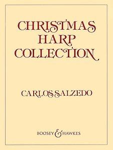 Carlos Salzedo: Christmas Harp Collection: Harp: Instrumental Album