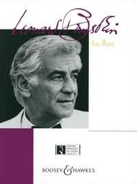 Leonard Bernstein: For Flute: Flute: Instrumental Album