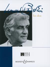 Leonard Bernstein: For Oboe: Oboe: Instrumental Album
