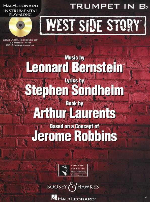 Leonard Bernstein: West Side Story for Trumpet: Trumpet: Instrumental Album