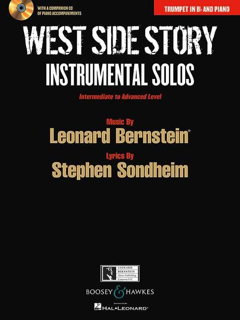 Leonard Bernstein: West Side Story: Trumpet: Instrumental Album