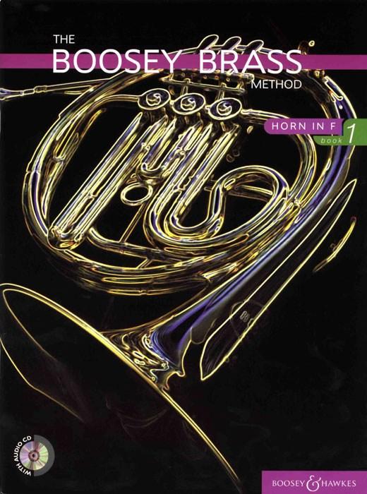 D.R. Morgan: Boosey Brass Method 1: French Horn: Instrumental Tutor