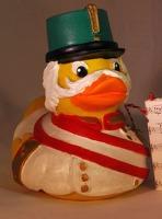Franzl Rubber Duck: Novelty