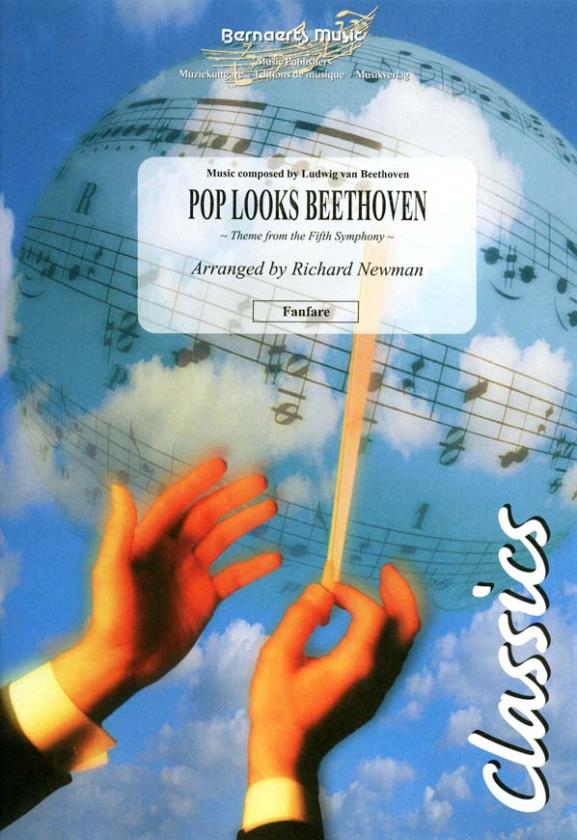 Ludwig van Beethoven: Pop Looks Beethoven: Fanfare: Score and Parts