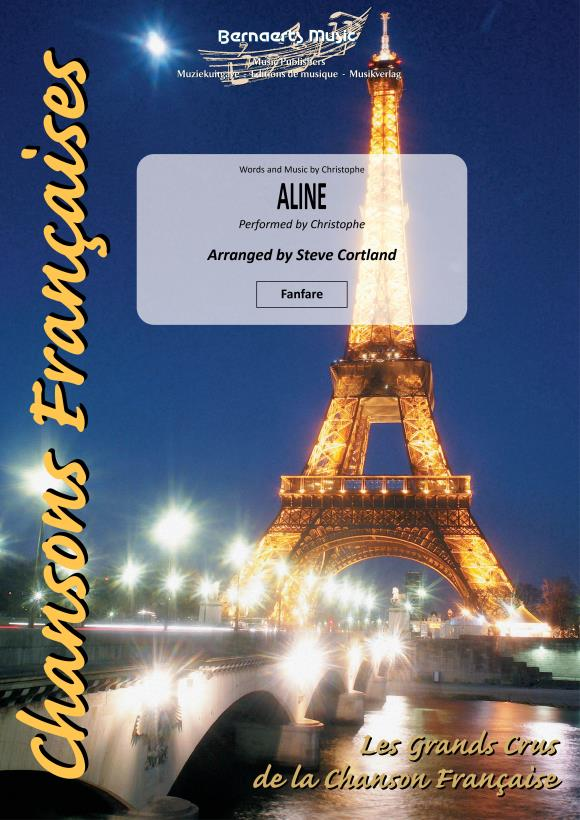 Christophe: Aline: Fanfare: Score and Parts