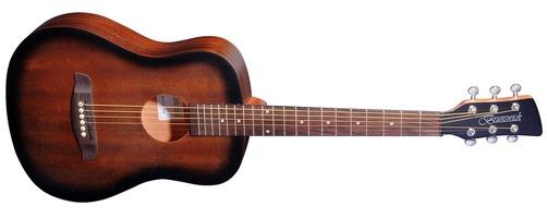 BT200 Travel Burst Acoustic Guitar: Acoustic Guitar