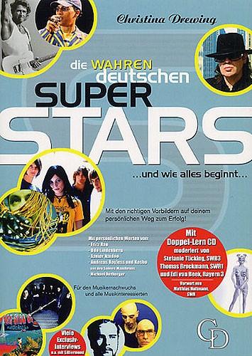 Christina Drewing: Die Wahren Deutschen Superstars?: Reference