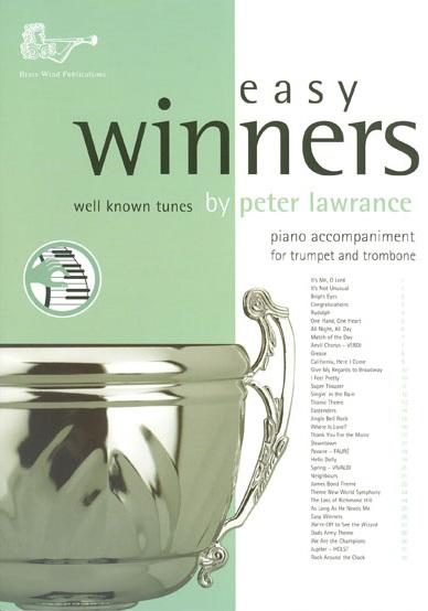 Easy Winners: Piano: Instrumental Album