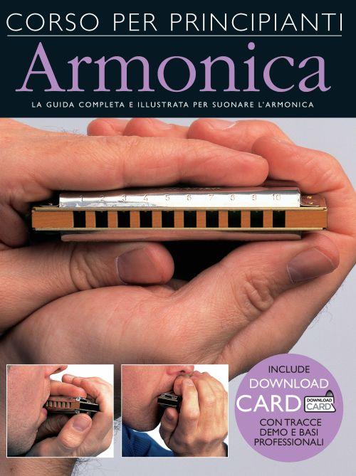 Corso Per Principianti Di Armonica: Harmonica: Instrumental Tutor