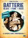 Denis Palatin: Batterie: Blues  Funk  Rock: Drum Kit: Instrumental Tutor