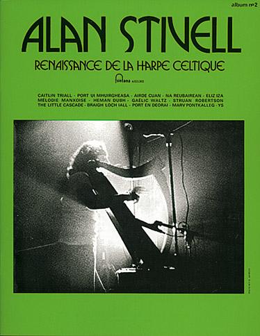 Alan Stivell: Renaissance de la harpe celtique 2: Harp: Artist Songbook