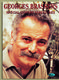 Georges Brassens: Spécial Guitare Tablatures: Guitar TAB: Artist Songbook