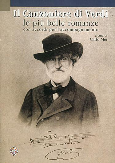 Giuseppe Verdi: Il Canzoniere di Verdi  Le Più Belle Romanze: Melody  Lyrics &