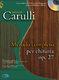 Carulli Ferdinando Metodo Completo Per Chitarra Op27 Guitar Book/Cd