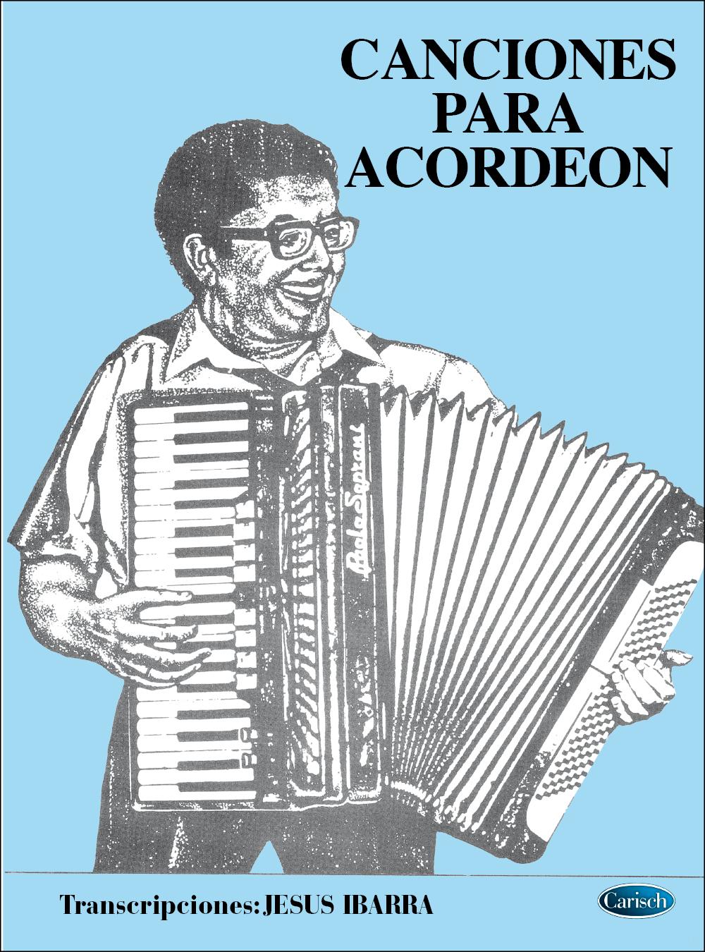 Canciones para Acordeón: Accordion: Instrumental Album