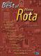 Nino Rota: The Best Of Nino Rota -14 Great Movie Songs: Piano: Artist Songbook