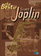 Scott Joplin: The Best Of Scott Joplin: Piano: Artist Songbook