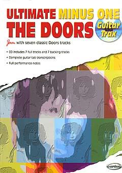 Doors: Ultimate Minus One: Guitar TAB: Instrumental Album