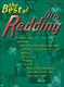 Otis Redding: The Best Of Otis Redding: Piano  Vocal  Guitar: Artist Songbook