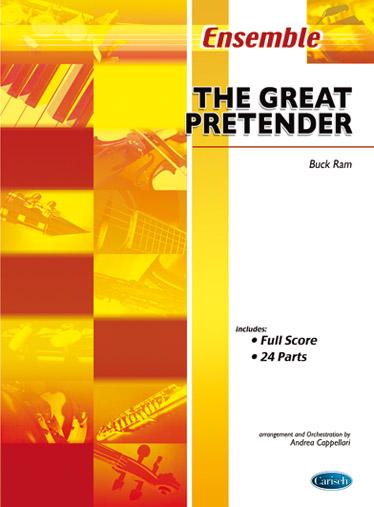 Ram Buck: The Great Pretender: Ensemble: Score and Parts