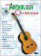 Anthology Christmas Guitar: Guitar: Instrumental Album