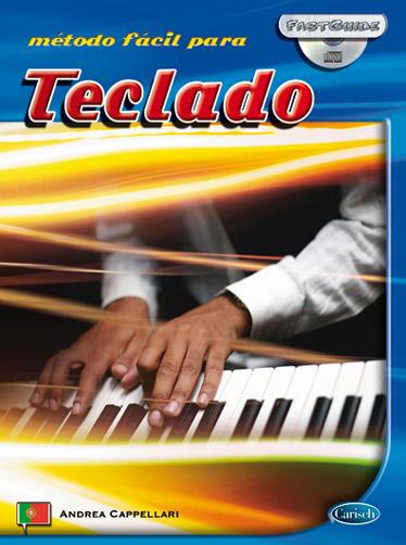 Fast Guide: Teclado (Português): Piano: Instrumental Tutor