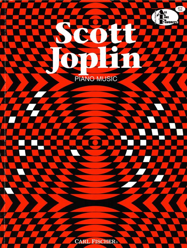 Scott Joplin: Scott Joplin Piano Music: Piano: Instrumental Album