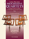 Progressive Quartets for Strings: String Quartet: Score
