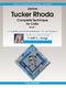 Janice Tucker Rhoda: Complete Technique for Cello  Book 1: Cello: Instrumental