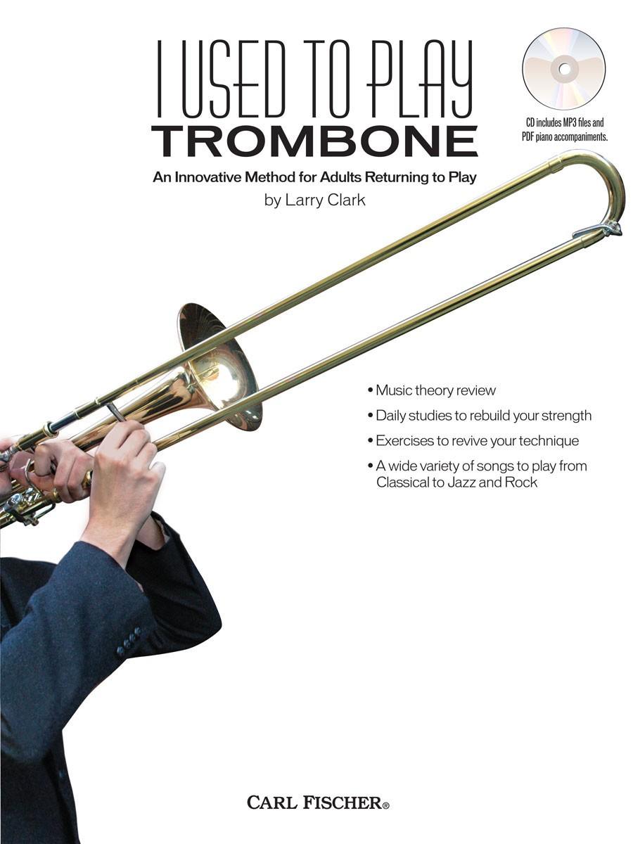 I Used to Play Trombone: Trombone: Instrumental Album