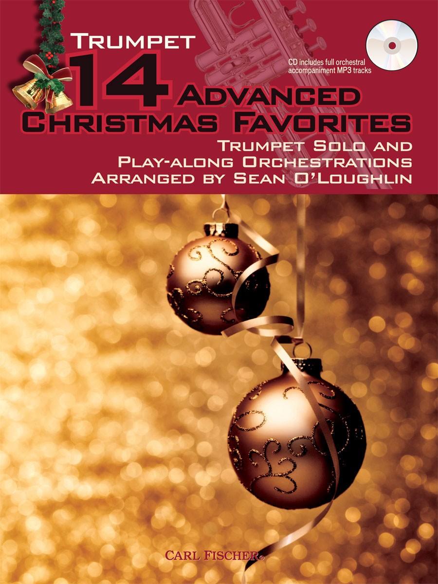 14 Advanced Christmas Favourites: Trumpet: Instrumental Album