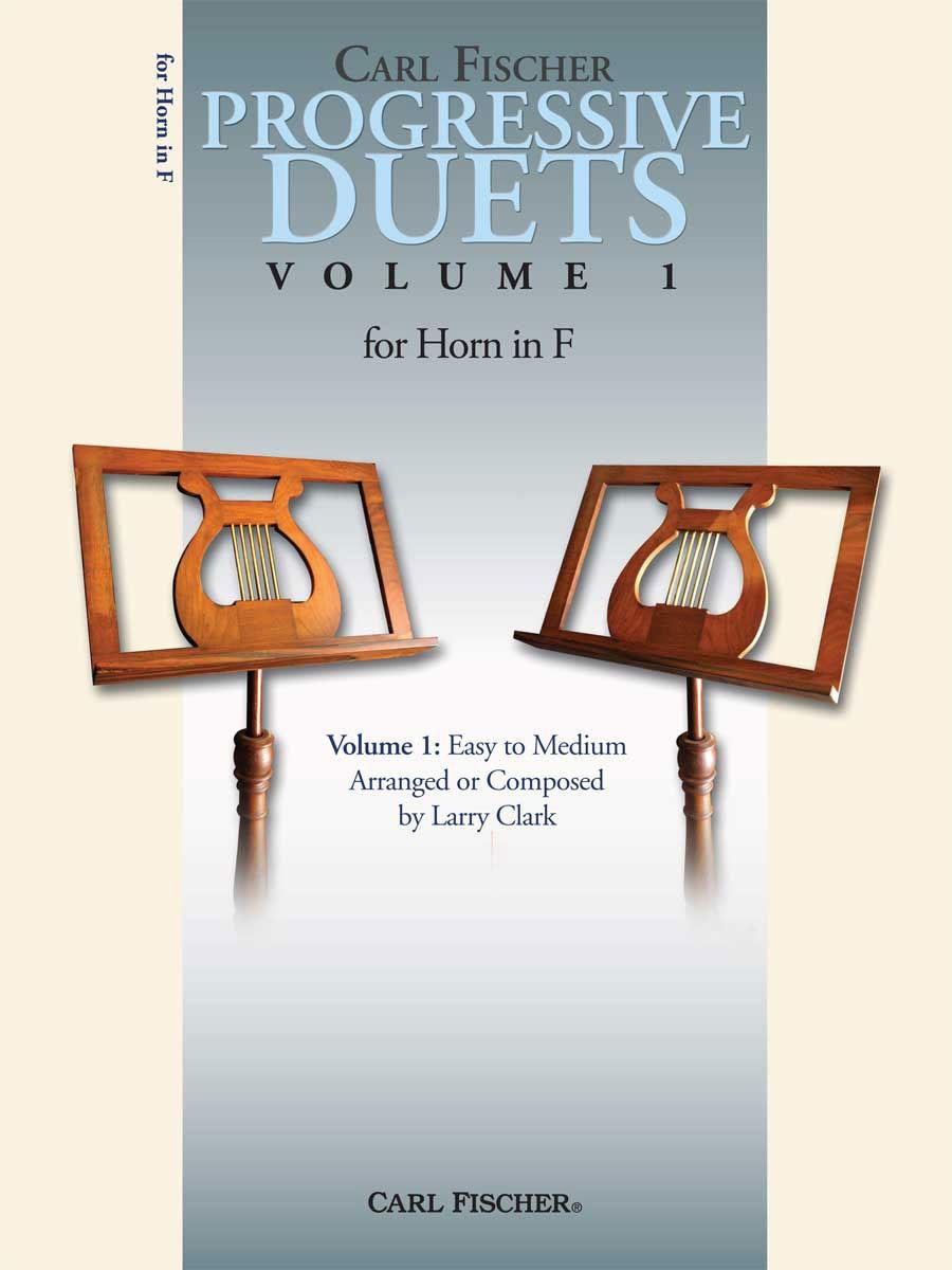 Ignace Pleyel Johann Friedrich Reichardt: Progressive Duets 1 & 2: French Horn: