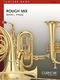 James L. Hosay: Rough Mix: Fanfare Band: Score & Parts