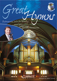 Traditional: Great Hymns: Trumpet: Instrumental Work