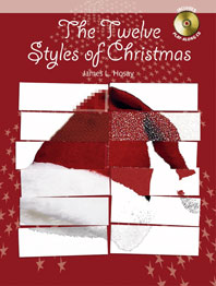 The Twelve Styles of Christmas: Flute or Oboe: Instrumental Work