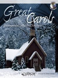 Great Carols: Alto Saxophone: Instrumental Work
