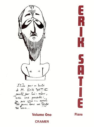 Erik Satie: Piano Album - Volume 1: Piano: Instrumental Album