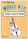 The Beatles: Music Kit Beatles When I