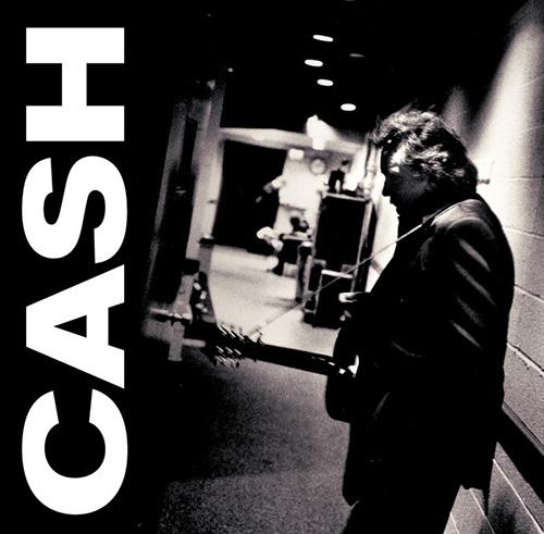 Johnny Cash: The Mercy Seat: Piano  Vocal  Guitar: Book-Digital