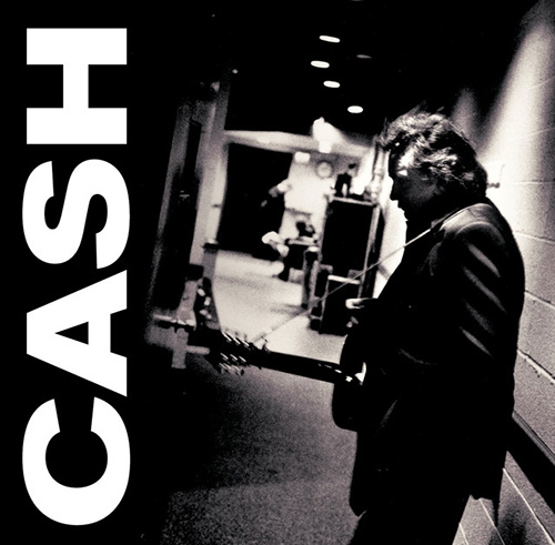 Johnny Cash: Wayfaring Stranger: Piano  Vocal  Guitar: Book-Digital