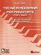 Virginio Aiello: Tecnica Moderna Per Pianoforte Pop/Jazz: Piano: Instrumental