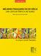 Mélodies françaises du XXe Siècle: High Voice: Vocal Album