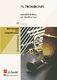 Meredith Willson: 76 Trombones: Concert Band: Score