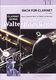 Johann Sebastian Bach: J.S. Bach For Clarinet: Clarinet: Instrumental Work
