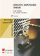 Lalo Schifrin: Mission Impossible Theme: Concert Band: Score
