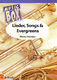 Traditional: Lieder  Songs & Evergreens: Flute & Clarinet: Instrumental Work