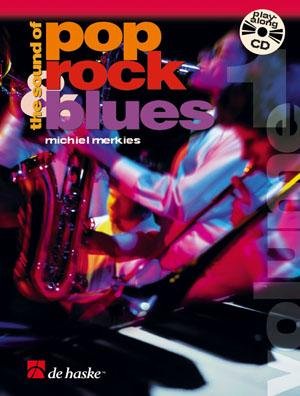 Michiel Merkies: The Sound of Pop  Rock & Blues Vol. 1: Flute: Instrumental Work