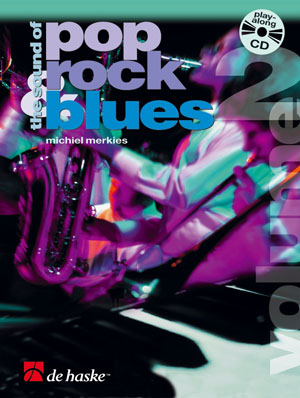 Michiel Merkies: The Sound of Pop  Rock & Blues Vol. 2: Trombone or Euphonium: