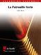 Celino Bratti: La Patrouille Verte: Accordion Ensemble: Score & Parts