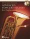 Steven Mead Presents: Advanced Concert Studies: Euphonium: Instrumental Work